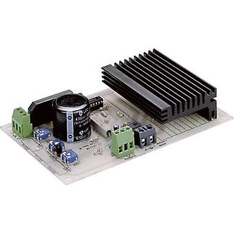 PSU Assembly kit H-Tronic ATT.FX.INPUT_VOLTAGE: 30 V AC (max.) ATT.FX.OUTPUT_VOLTAGE: 1 - 30 Vdc