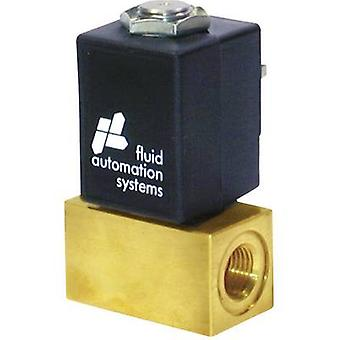 2/2-way Directly actuated pneumatic valve Norgren 04-211-102-21++ACC