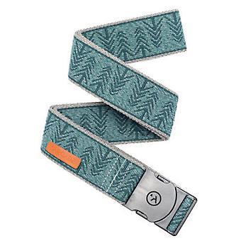 Arcade Adventure Timber Belt - Green / Grey