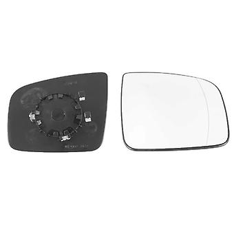 Right Mirror Glass (Heated) & Holder For Mercedes VIANO 2010-2014