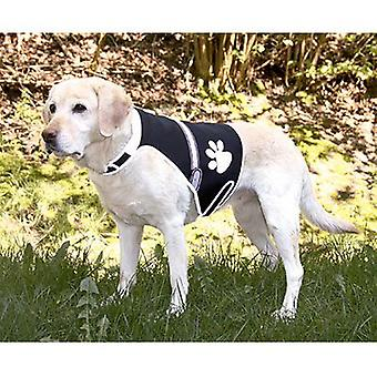 Trixie Dog Vest Flash with Usb S (Dogs , Dog Clothes , Waistcoats)