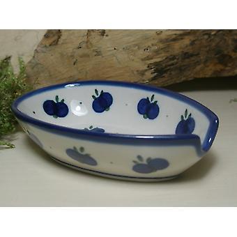 Cuchara, 12.5 x 8.5 cm, tradición 22, cerámica de alta Lusacia - BSN 7590
