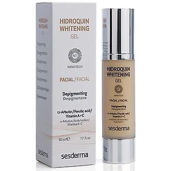 Sesderma Hidroquin Whitening Gel (Cosmetics , Facial , Creams with treatment)