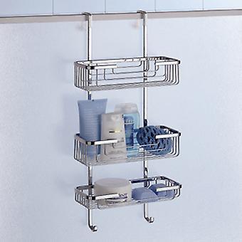 Complementi d'attaccatura doccia Rack 3 Tier 5684-13