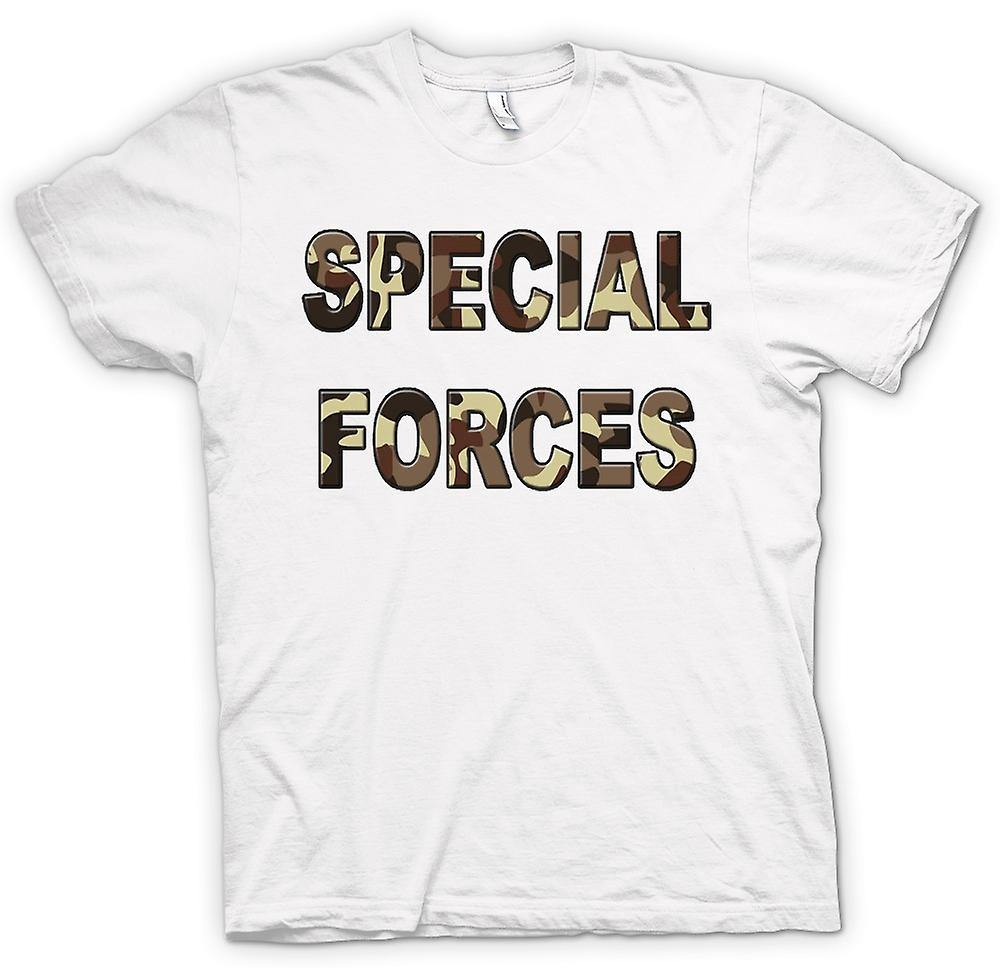 Womens T-shirt - Special Forces Elite