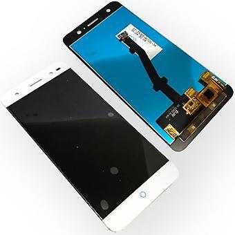 Display LCD Komplett Einheit für ZTE Blade V7 Lite Weiß