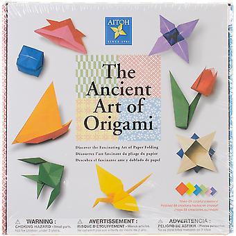 The Ancient Art Of Origami Kit-