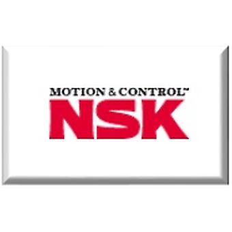 Nsk 7209Ctrsulp3 Precision Angular Contact Ball Bearing - Single