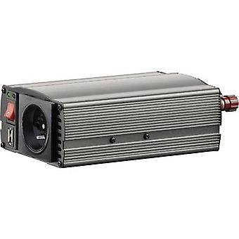 محول فولتكرافت MSW 300-24-و 300 W 24 فولت تيار مستمر-230 V AC