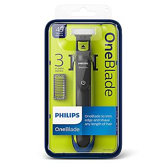 Philips One Blade 3 Stubble Combs QP2520