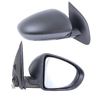 Right Mirror (electric heated) for Nissan QASHQAI 2007-2014