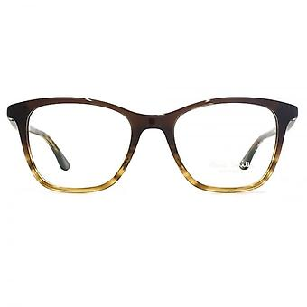 Paul Smith Neave Glasses In Root Beer Float