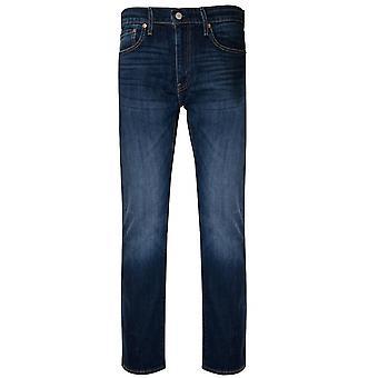 Levi's Levis 502 Blue Wash Jean