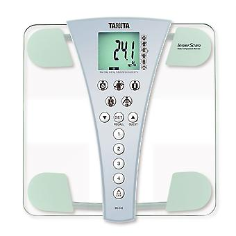 Tanita BC543 Innerscan Body Composition Monitor