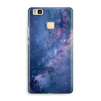 Huawei P9 Lite Full Print Case - Nebula