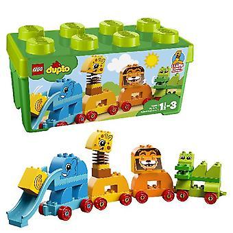 LEGO Duplo 10863 primeros animales