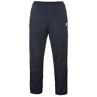 Prince Mens Warm Up Pants Track Trousers Jogging Bottoms Breathable Lightweight