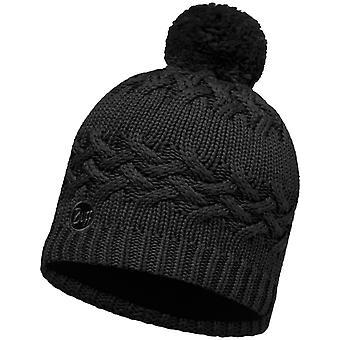 Buff Savva Knitted Bobble Hat