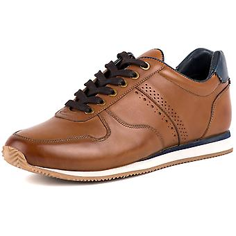 Goodwin Smith Bronx Mens Casual Lace Up Shoes / Trainers  AND COLOURS