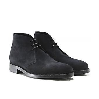 Loake Suede Pimlico Chukka Boots