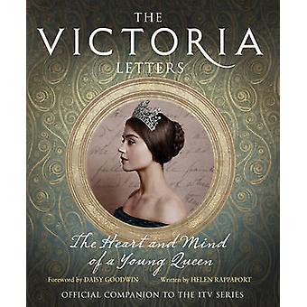 Die Victoria-Buchstaben - der offizielle Begleiter zu den ITV-Victoria-Seri