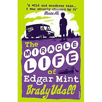 معجزة حياة منت إدغار قبل أودال برادي-كتاب 9780099286769