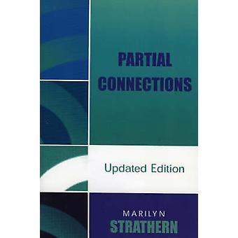 Partial Connections (Updated Edition) by Marilyn Strathern - 97807591
