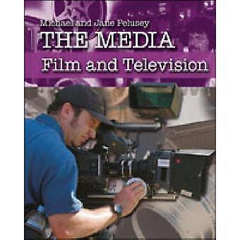 Film och TV av Michael Pelusey - Jane Pelusey - 9780791088029