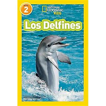 National Geographic Readers Los Delfines (Dolphins) by National Geogr