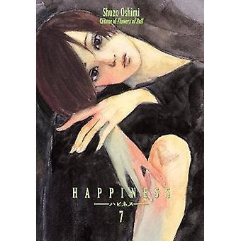 Bonheur 7 par Shuzo Oshimi - livre 9781632365521