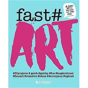Rápida arte - crear - hacer - snap y compartir minutos de rápido Ar