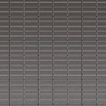 Metal mosaic Titanium ALLOY Cabin-Ti-SB