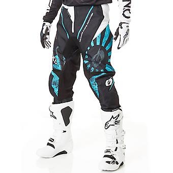 ONeal Teal 2019 Element Zen MX Pant