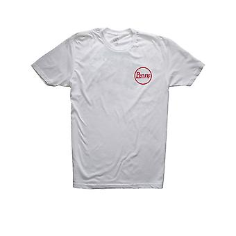 Penny White Collateral T-Shirt