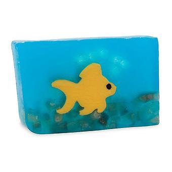 Primal elementen Soap Bar gember vis 170 g