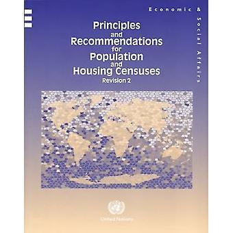 Principer och rekommendationer för folk- och bostadsräkningar (2