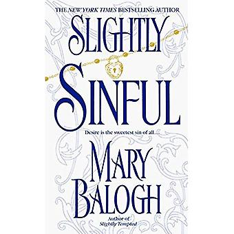 Slightly Sinful (Bedwyn Saga)