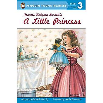A Little Princess (All Aboard Reading)