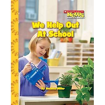 Możemy pomóc w szkole (czytniki wiadomości szkolne oparte na faktach)