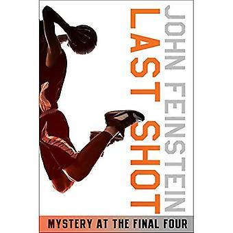 Ultimo colpo: Una Final Four mistero (finali quattro misteri)