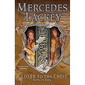 Closer to the Chest (Valdemar: The Herald Spy)