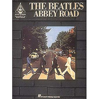 The Beatles - Abbey Road (chitarra registrata versioni)
