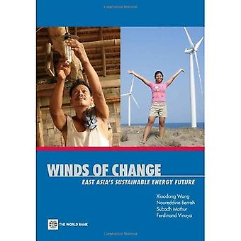 Winds of Change: East Asia's Sustainable Energy Future