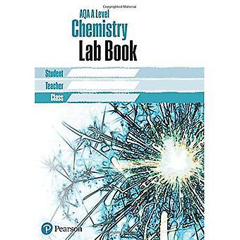 AQA A level Chemistry Lab Book