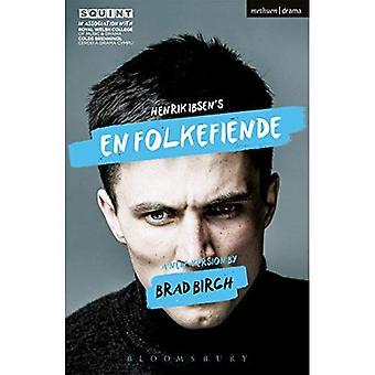 En Folkefiende (moderne Theaterstücke)