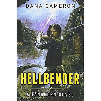 Hellbender (The Fangborn Series)
