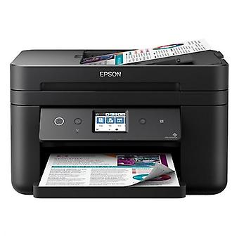 All-in-one Epson WorkForce WF-2860DWF nero