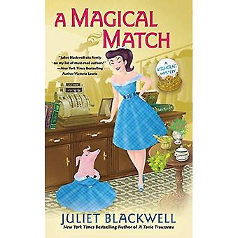 A Magical Match: A Witchcraft Mystery