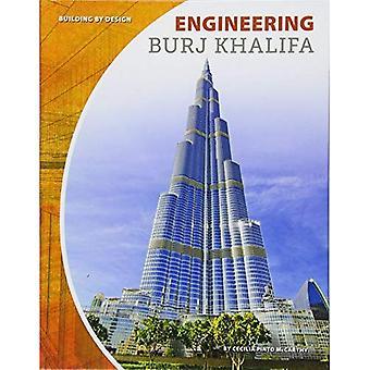 Engineering Burj Khalifa (byggnad av designuppsättning 2)