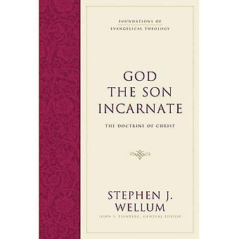 God the Son Incarnate: The� Doctrine of Christ (Foundations of Evangelical Theology)